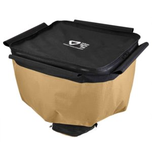 Urban Worm Bag - der effiziente Wurmkomposter