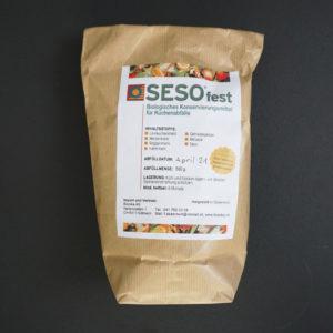 SESO Fest - 500g
